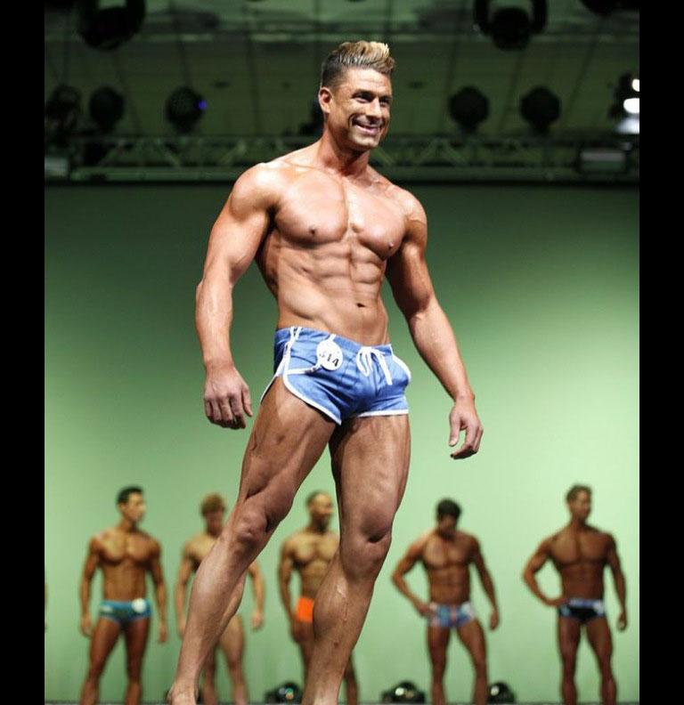 Wieviel Eiweiß Pro Tag Bodybuilding